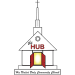 His United Body Community Church Logo