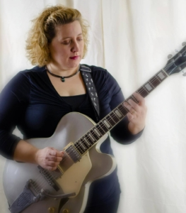 Shawnie Brown - Worship Leader